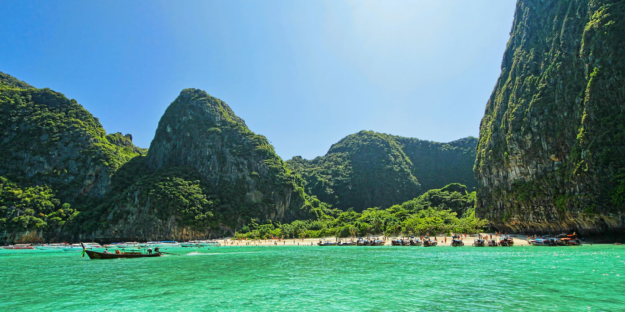 Yes, Thailand's Beaches Are as Beautiful as You Think