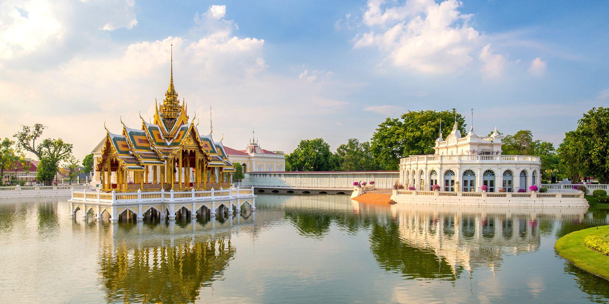 Bangkok —Thailand