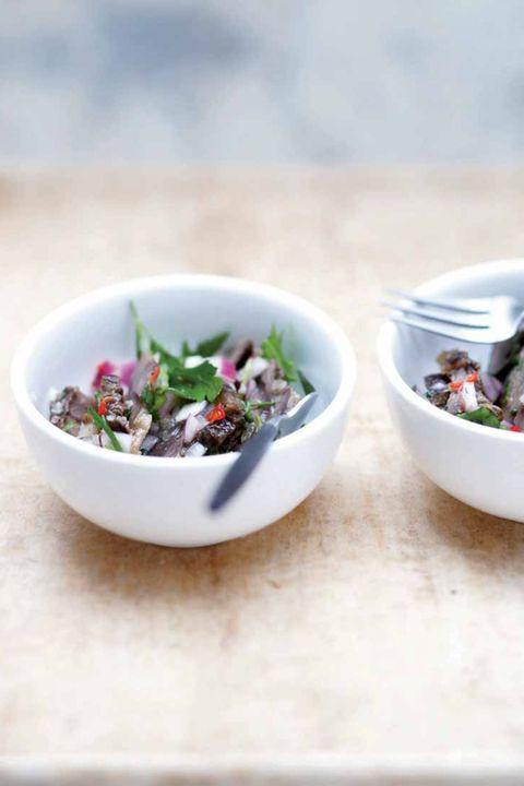 thaise-salade