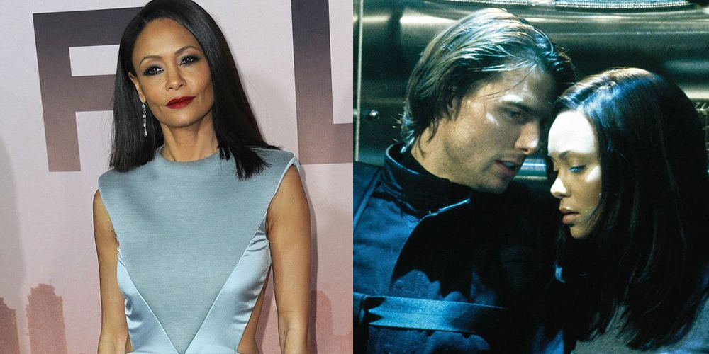 """'Mission: Impossible 2' Star Thandie Newton Says She Was """"Never Asked"""" Back After """"Surreal"""" Tom Cruise Experience"""