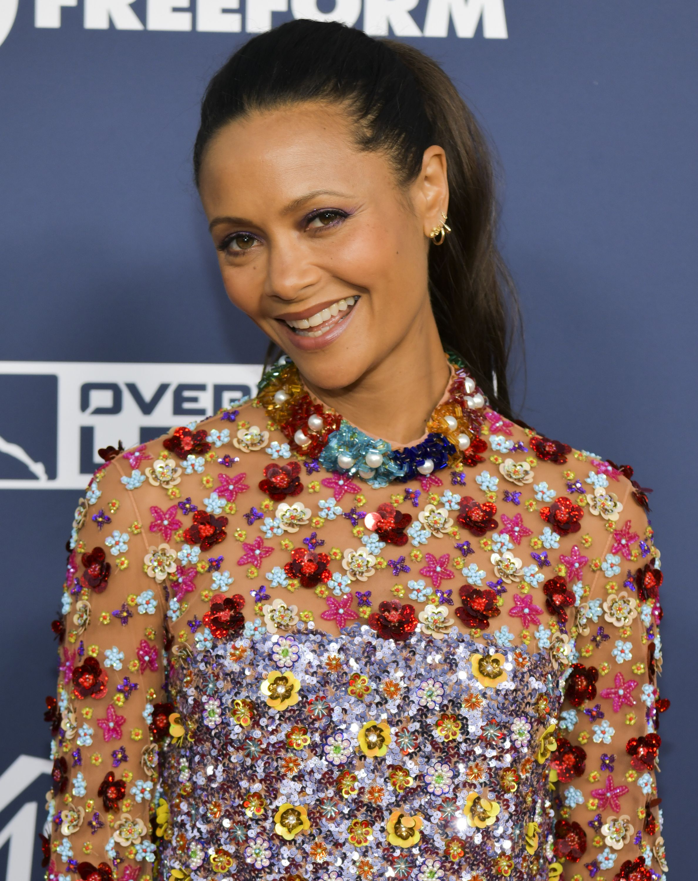 8 skincare secrets Thandie Newton swears by