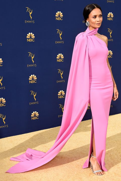 Best dressed at the 2018 Emmys