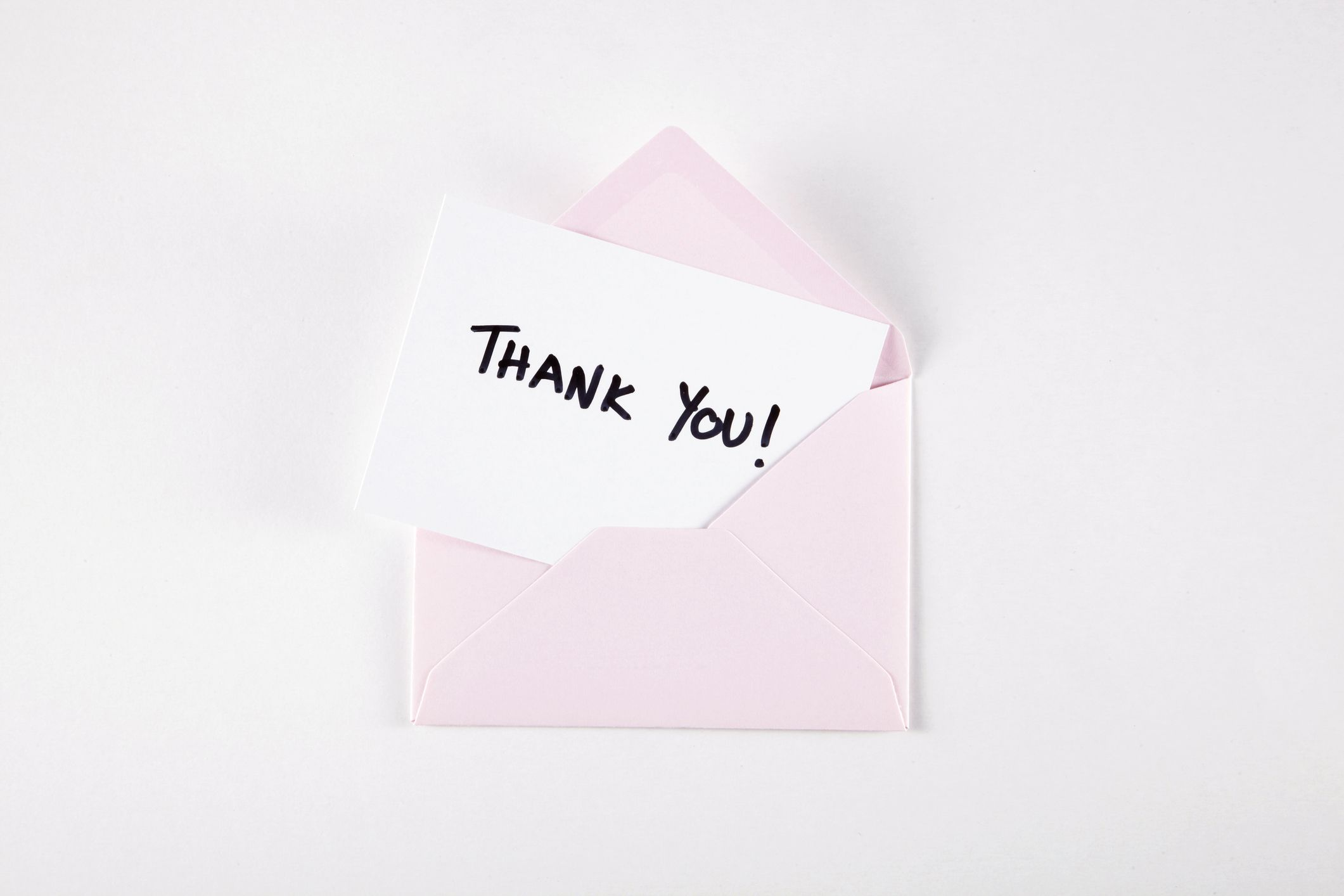 Sending A Thank You Letter After An Interview from hips.hearstapps.com
