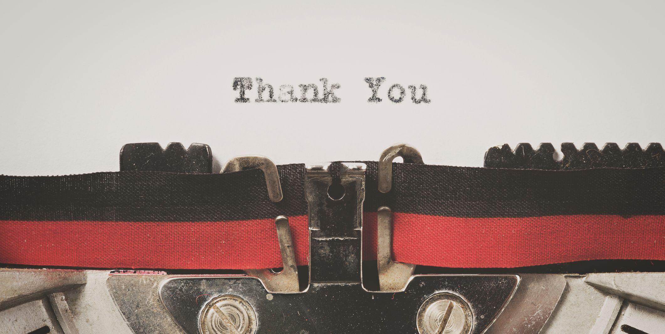 Dankbaarheid, tips