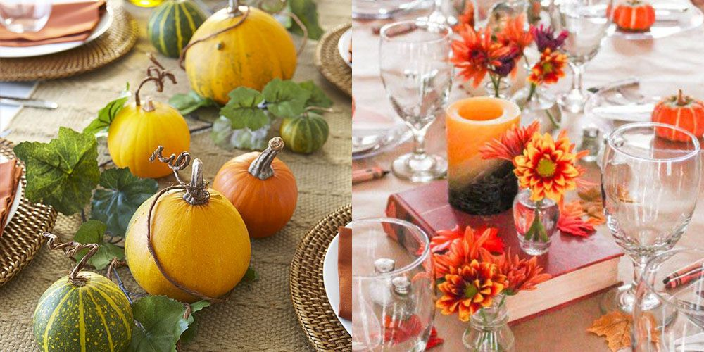 10 Best Thanksgiving Color Palettes to Try This Holiday