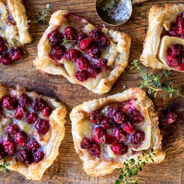 35 Easy Thanksgiving Appetizer Ideas