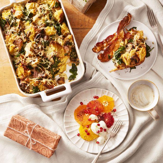 Best Breakfast Ideas For The Office from hips.hearstapps.com