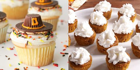 28 Thanksgiving Cupcakes Recipes Ideas For Thanksgiving Cupcake