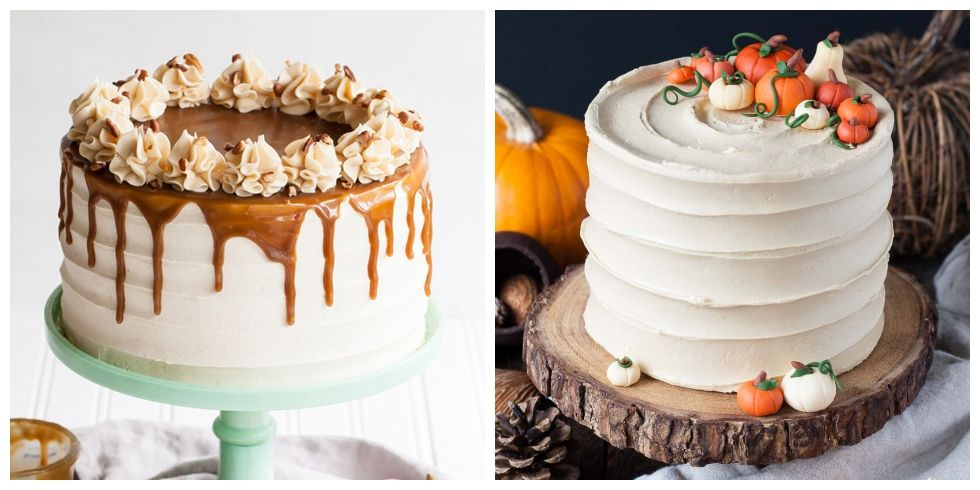 Holiday Layer Cakes