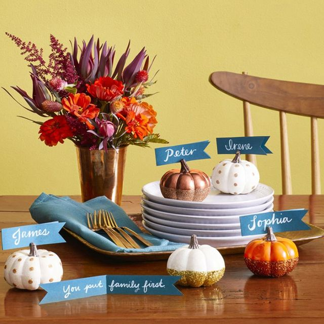 23 Fall And Thanksgiving Centerpieces Diy Ideas For Fall Table Decorations