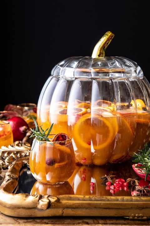 thanksgiving sangria recipe