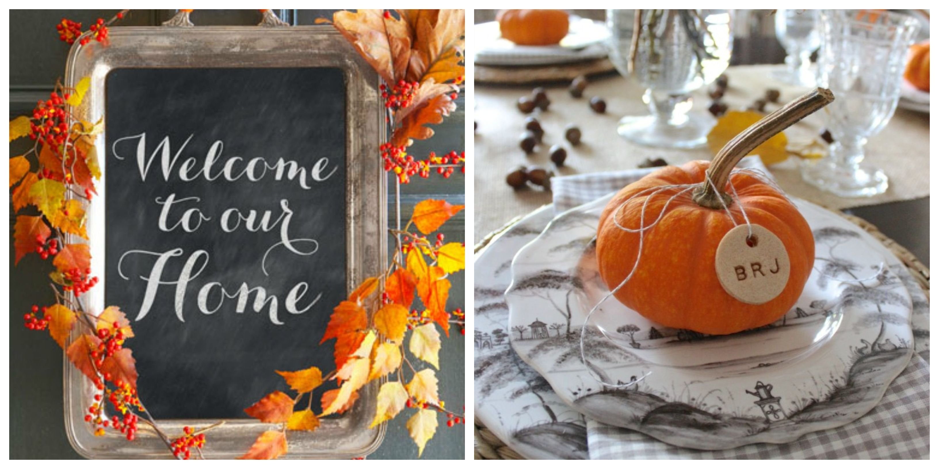 20 Easy Thanksgiving Crafts Fun Diy Ideas For Thanksgiving