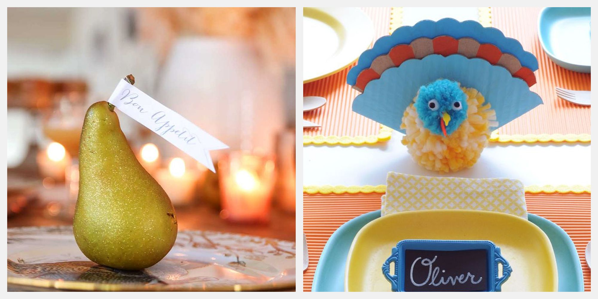 15 Creative Thanksgiving Crafts That Everyone Can Enjoy