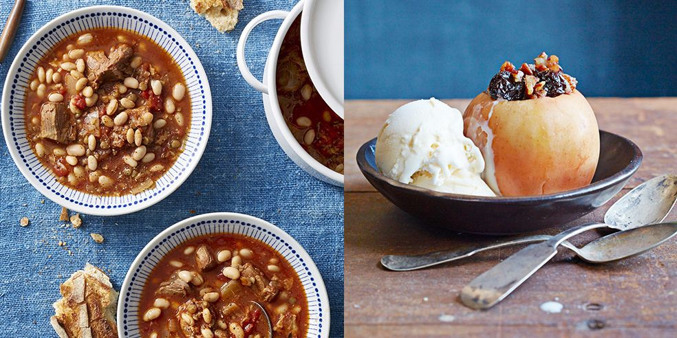 7 Easy Crock-Pot Recipes to Add to Your Thanksgiving Menu