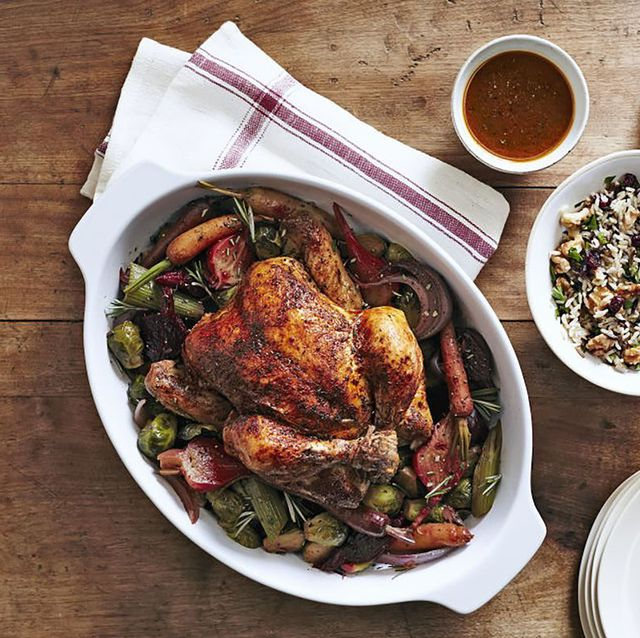 thanksgiving crock pot recipes