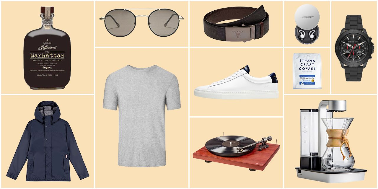 68 Best Gifts For Men 2018 Perfect Gifts For Him