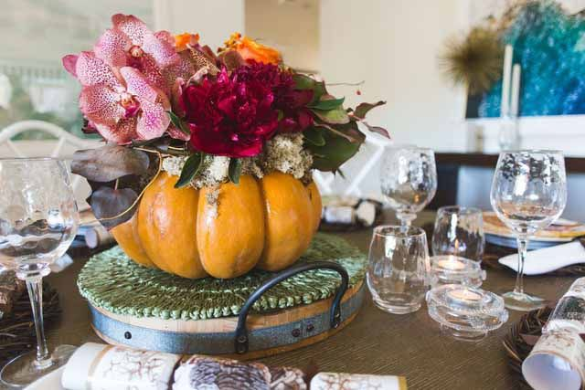 30 Chic Thanksgiving Decorations for a Memorable Holiday