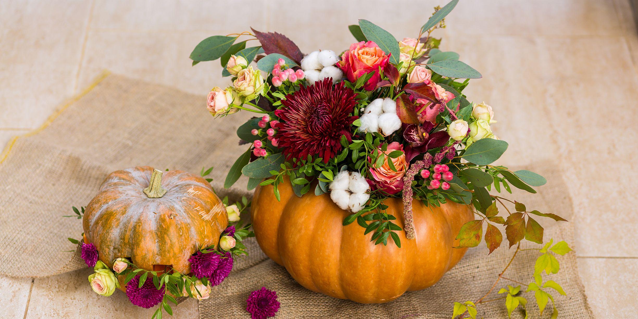 Good Thanksgiving Decorations