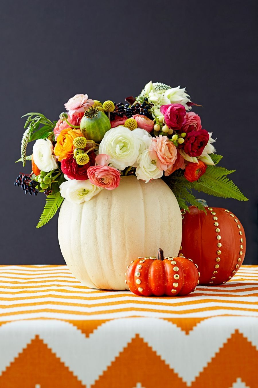 50 Easy Thanksgiving Decorations Cute And Simple Decor Ideas For Thanksgiving 2020