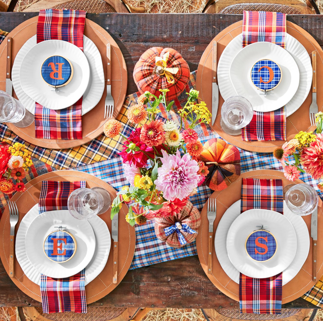 60 Easy Thanksgiving Decorations