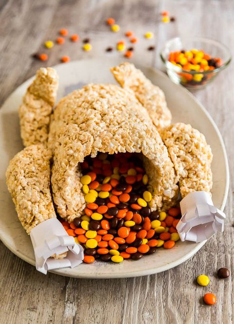 90 Best Thanksgiving Desserts Recipes - Easy Ideas for ...