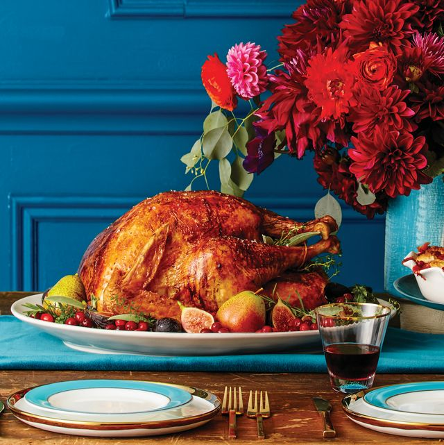 55 Traditional Thanksgiving Dinner Recipes Easy Thanksgiving Menu Ideas