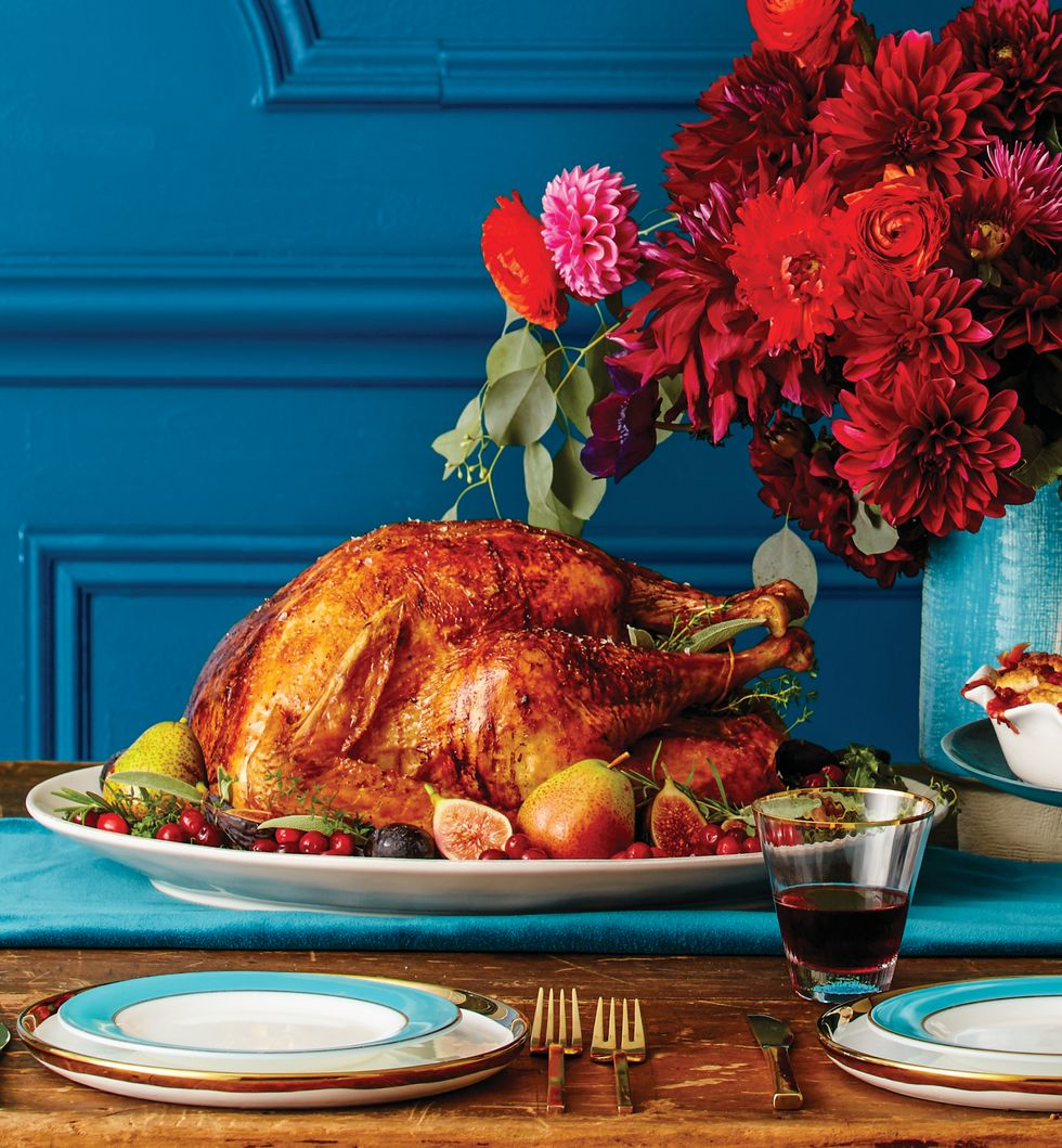 50+ Best Thanksgiving Dinner Recipes of All Time
