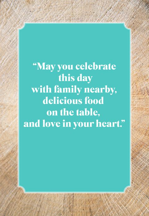 thanksgiving greetings love in your heart
