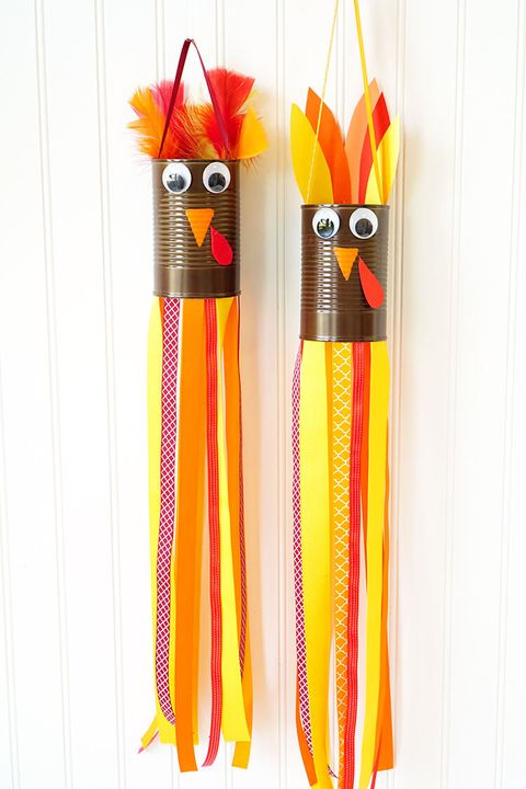 37 Easy Thanksgiving Crafts For Kids Free Thanksgiving