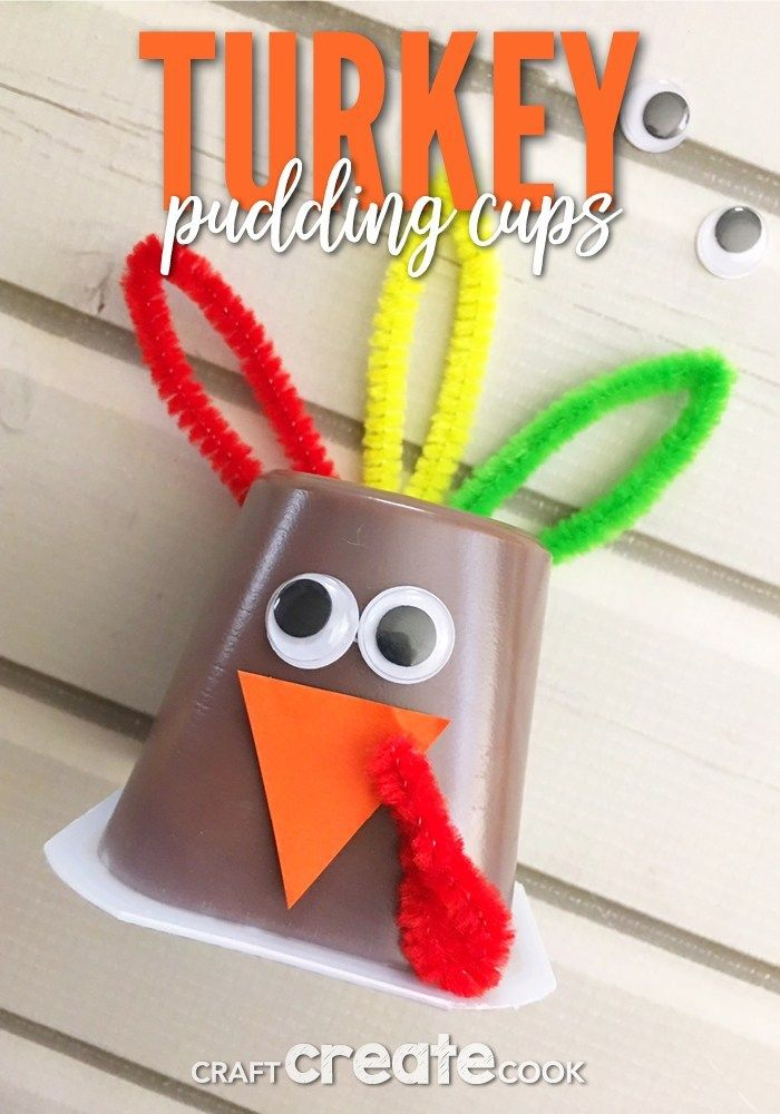 Thanksgiving Turkey Art Ideas