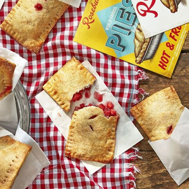 thanksgiving leftover recipes cranberry pies
