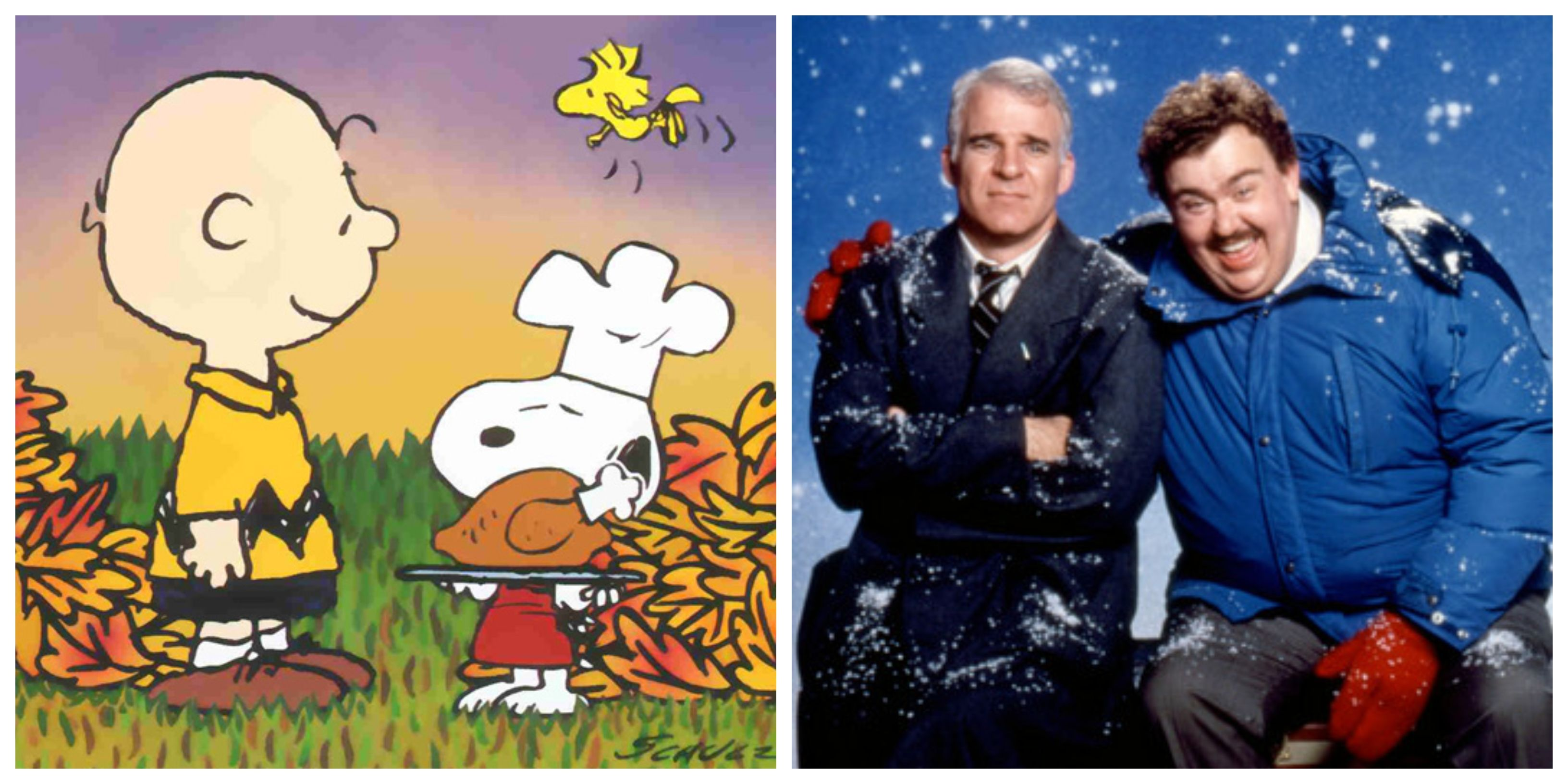 18 Best Thanksgiving Movies For Kids Top Family Movies
