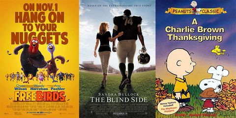 18 Best Thanksgiving Movies For Kids Family Friendly