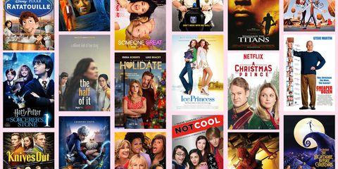 best thanksgiving movies 2020