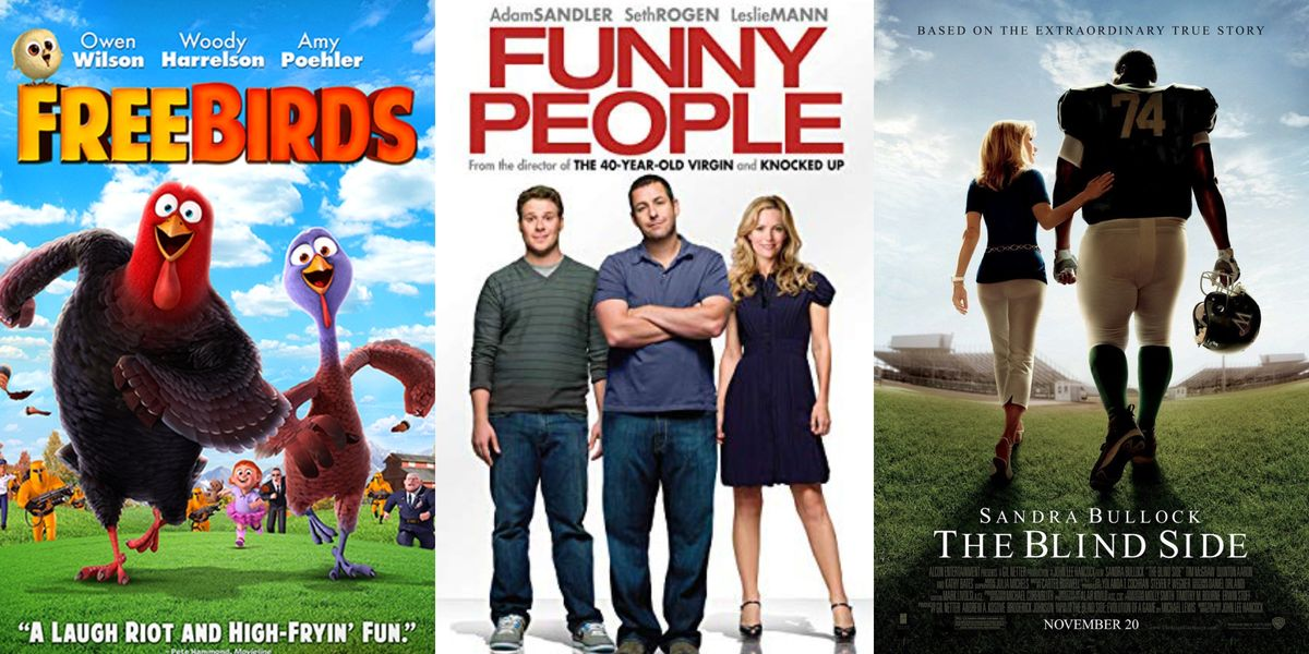20 Best Thanksgiving Movies For Kids Movies To Watch On