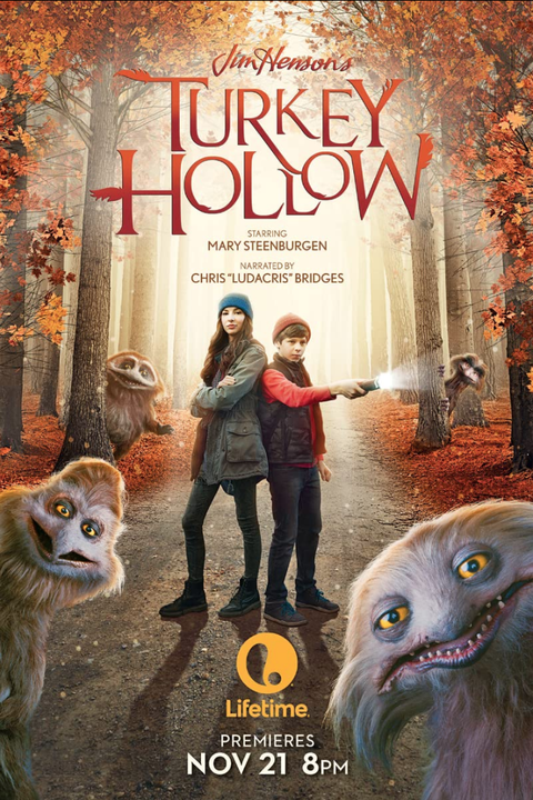 thanksgiving movies for kids turkey hollow