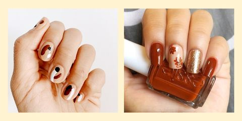 40 Best Nail Designs Of 2019 Latest Nail Art Trends