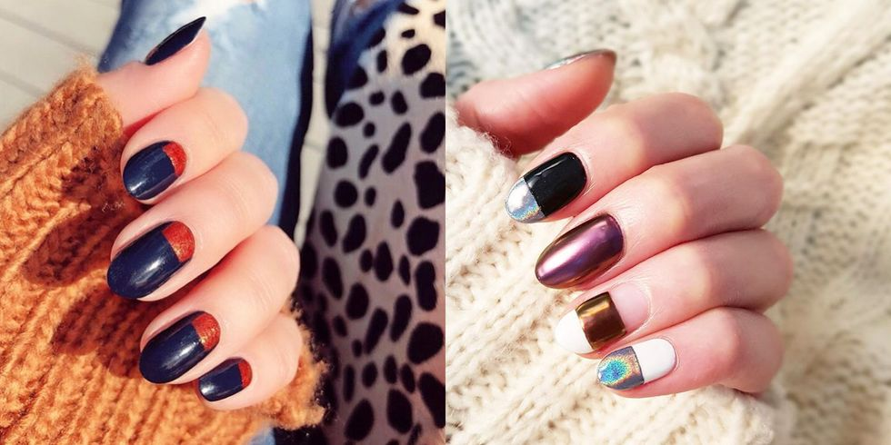 20 Thanksgiving-Inspired Nails That Don