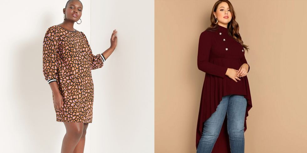 20 Thanksgiving Outfits That Are Cute and Comfortable