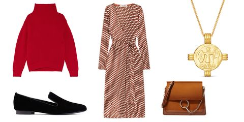 67efc0a227 5 Thanksgiving Outfits That Are Comfortable Yet Chic - What to Wear ...