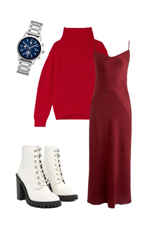 White, Footwear, Red, Clothing, Product, Shoe, Outerwear, Electric blue, Carmine, Sportswear,