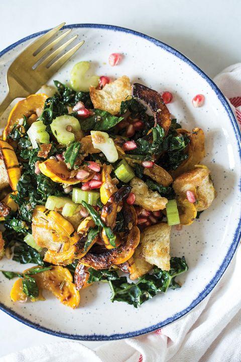 Angela Liddon vegan thanksgiving panazella