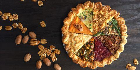 Food, Dish, Cuisine, Baked goods, Ingredient, Pie, Produce, Recipe, Pastry, Dessert,