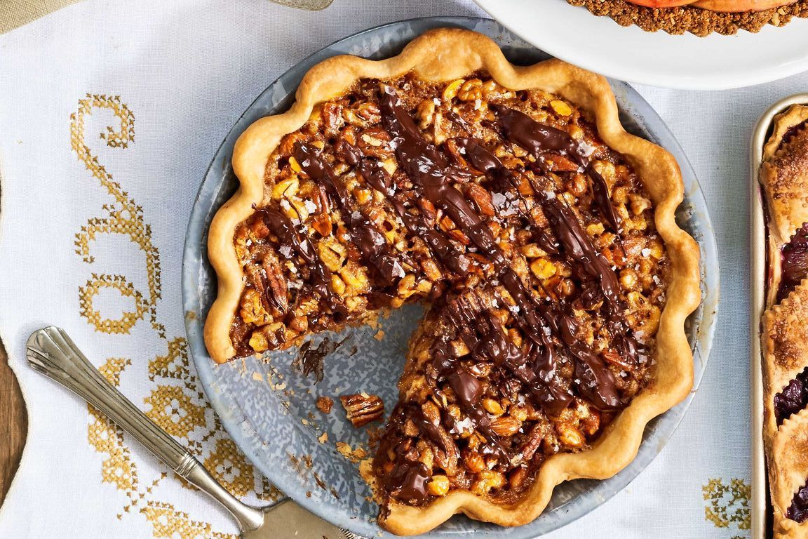 71 Best Thanksgiving Pie Recipes Ideas For Thanksgiving Pies