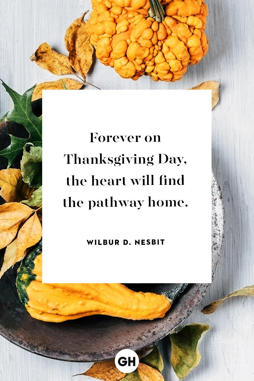 50 Best Thanksgiving Quotes - Inspirational and Funny Quotes About  Thanksgiving