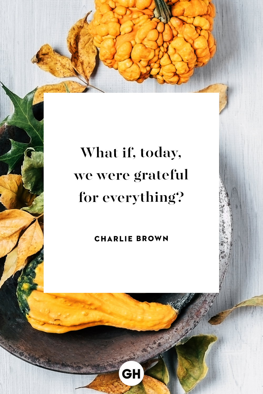 5 Best Thanksgiving Quotes - Inspirational and Funny Quotes About