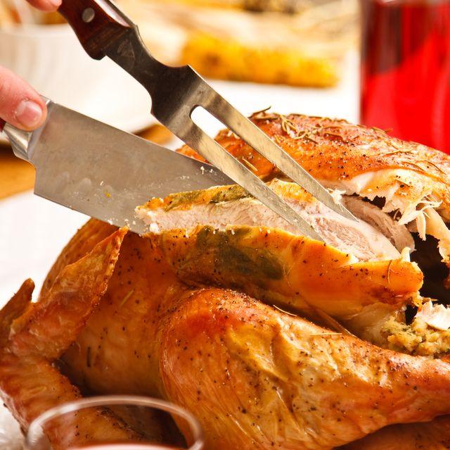 thanksgiving series