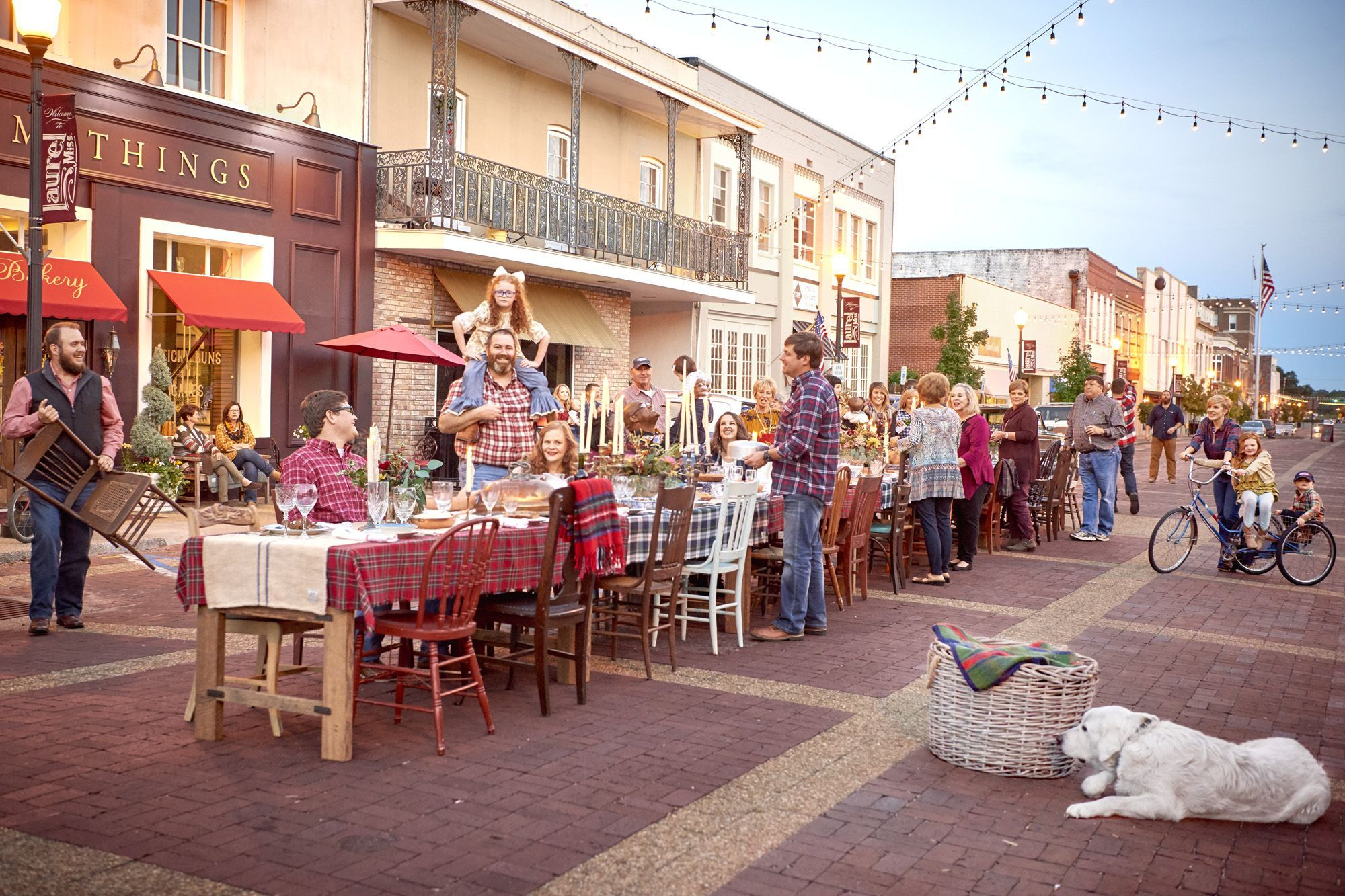 Top 15 Small Towns To Visit For Thanksgiving