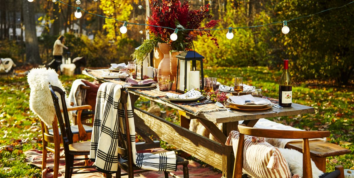 15 Easy Thanksgiving Decorations Cute And Simple Decor Ideas For Thanksgiving 2018
