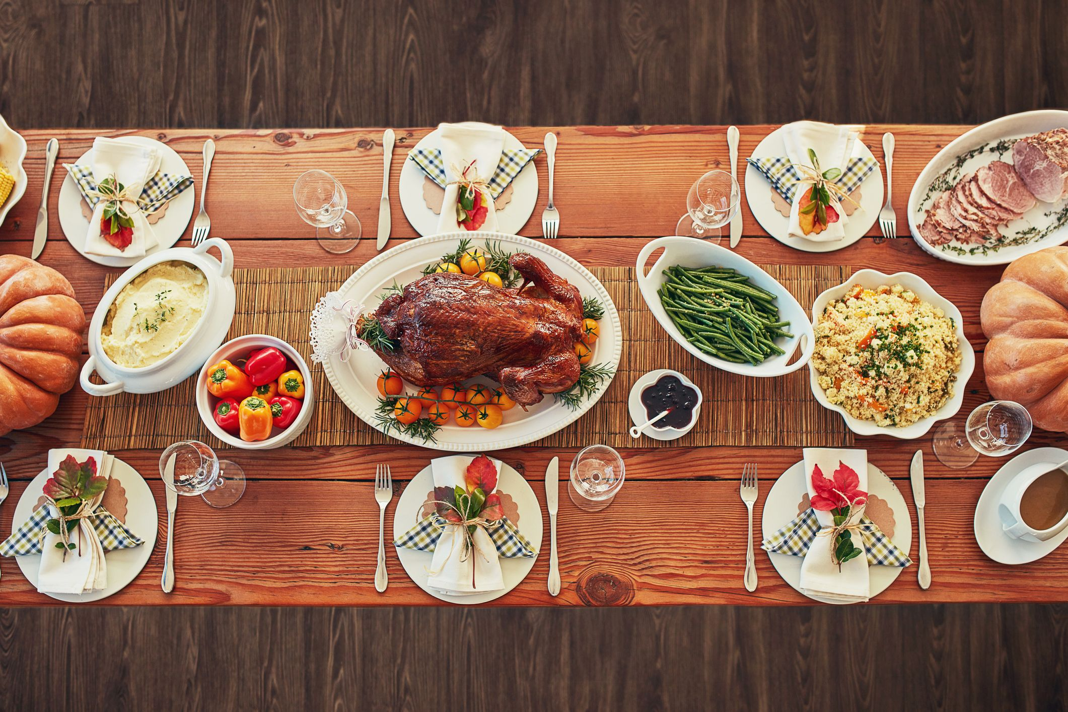 Why Do We Celebrate Thanksgiving—and Why Does It Fall on a Thursday?